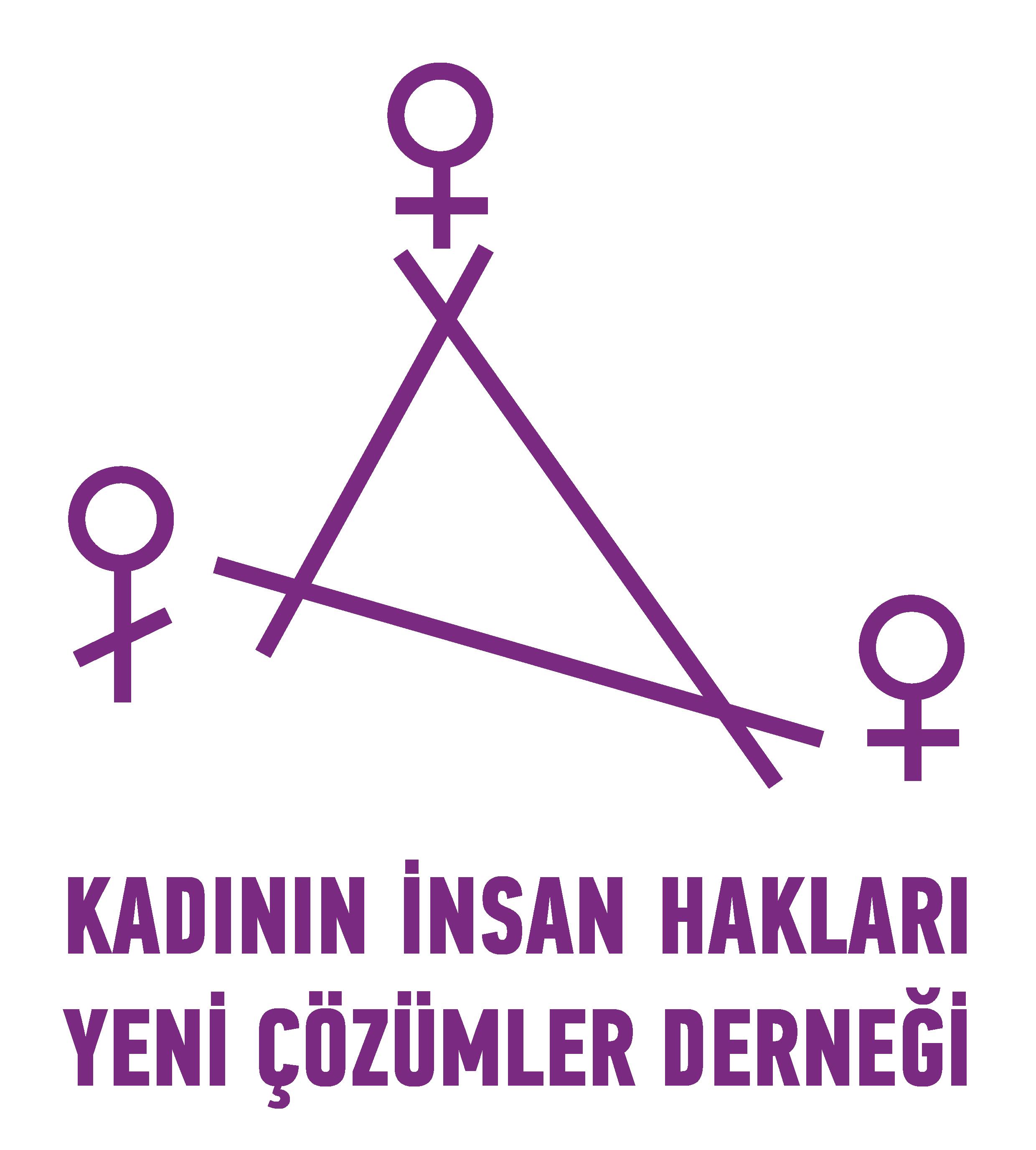 Kadının İnsan Hakları-Yeni Çözümler Derneği